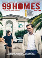99 Homes on DVD cover