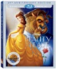 Beauty and the Beast: 25th Anniversary Edition on DVD cover