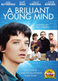 A Brilliant Young Mind on DVD