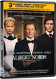 Albert Nobbs on DVD