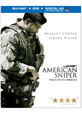 American Sniper on DVD