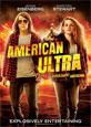 American Ultra on DVD