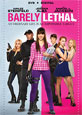 Barely Lethal on DVD