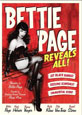 Bettie Page Reveals All! on DVD