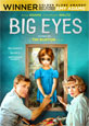 Big Eyes on DVD