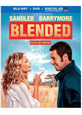Blended on DVD