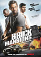 Brick Mansions on DVD