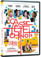 CASSE-T�TE CHINOIS (CHINESE PUZZLE)