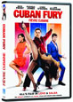 Cuban Fury on DVD