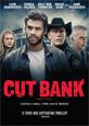 Cut Bank on DVD
