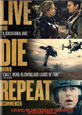 Edge of Tomorrow on DVD