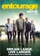 Entourage on DVD