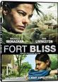 Fort Bliss on DVD
