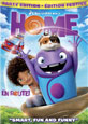 Home on DVD