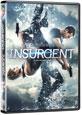 The Divergent Series: Insurgent on DVD