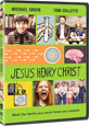 Jesus Henry Christ on dvd