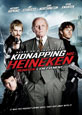 Kidnapping Mr. Heineken on DVD
