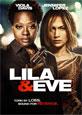 Lila & Eve on DVD
