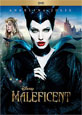 Maleficent on DVD