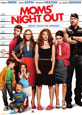 Moms' Night Out on DVD