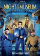 Night at the Museum: Secret of the Tomb on DVD