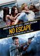 No Escape on DVD