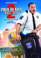 Paul Blart: Mall Cop 2 on DVD
