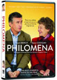 Philomena on DVD