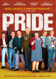 Pride on DVD