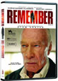 Remember on DVD cover