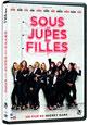 Sous les jupes des filles on DVD