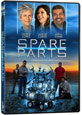 Spare Parts on DVD