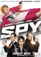 Spy on DVD