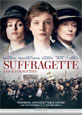 Suffragette on DVD