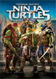 LES TORTUES NINJA (TEENAGE MUTANT NINJA TURTLES)