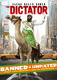 The Dictator on DVD