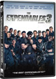 The Expendables 3 on DVD
