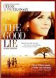 The Good Lie on DVD
