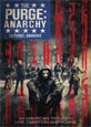 The Purge: Anarchy on DVD