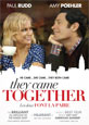 They Came Together on DVD