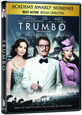 Trumbo on DVD cover