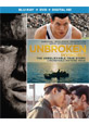 Unbroken on DVD
