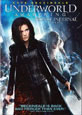 Underworld Awakening on DVD