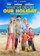 What We Did on Our Holiday on DVD