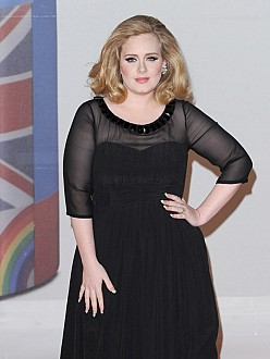 Adele won't diet unless her sex life suffers
