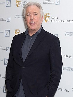 Alan Rickman (John Furniss/Corbis)