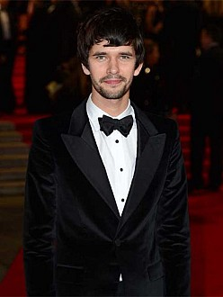 Ben Whishaw: Coming out is 'private and difficult'