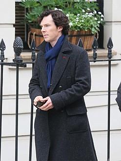 Benedict Cumberbatch: I want a dumb role