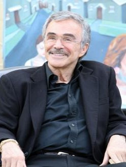 Burt Reynolds recovering