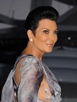 Caitlyn Jenner's ex Kris Jenner